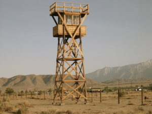 The Instant 150 ft. Watchtower