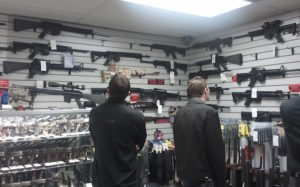 Retail Firearm Pricing Trends Now Available For Businesses