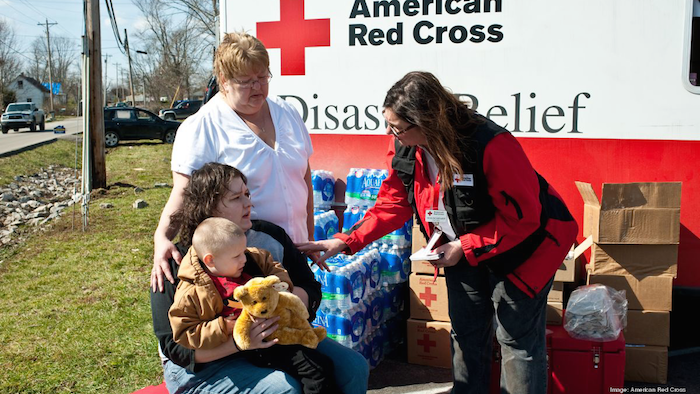 red cross help copy