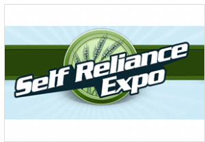 Self-Reliance Expo This Weekend