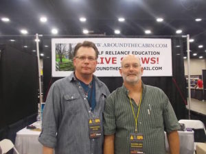 Five Preparedness and Self-Reliance Expos This Month