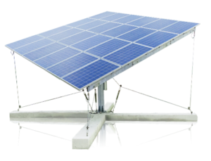Big Sun to Off Gridders: It's Time for A Dual-Axis Solar Tracker