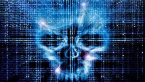 It's Getting Scary, Part 3: Cyberwar and Black Energy
