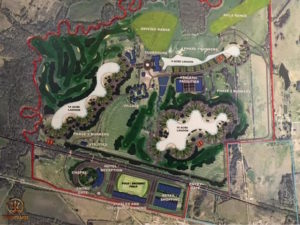 5-Star Resort Planned for Rich Preppers