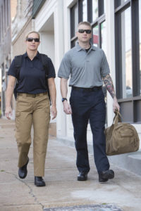 Tactical Pant For Any Dress Code