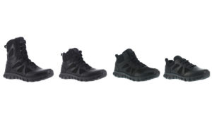 Reebok Introduces Tactical Footwear