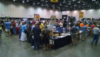 Survival Expos Rebranded and Expanded: More Green, More Events