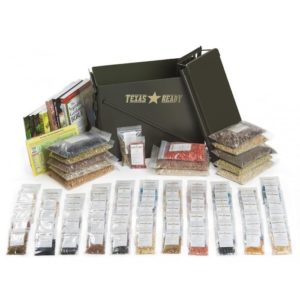 texas ready products