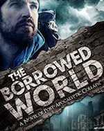 """""""The Borrowed World,"""" Grounded Lessons in Compelling Thriller"""