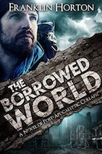"""The Borrowed World,"" Prepping Lessons in Compelling Thriller"