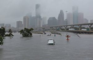 Update: Survival Industry Steps Up to Help Hurricane Harvey Victims