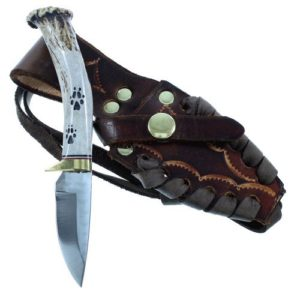 50% Off: Ken Richardson Native American Knives
