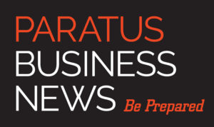 Paratus Business News logo