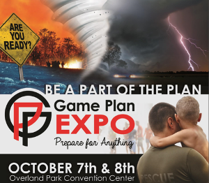 Game Plan Expo ad