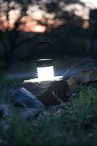 Review: Personal Solar Light Does the Little Things, Gets it Right