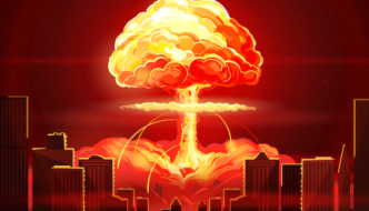 """Nuclear War Survival, """"Alas, Babylon"""" Faces """"the Thousand-Year Night"""""""
